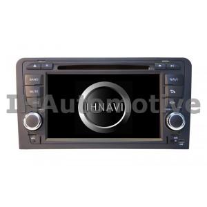 Sistema de Navegación / Radio Gps Audi A3 8P. Excellent 200