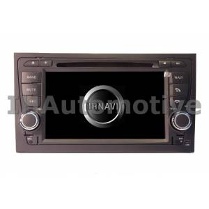 Sistema de Navegación / Radio Gps para Audi A4 B6 / B7. Excellent 100