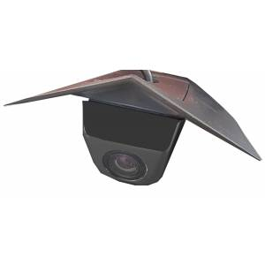 Cámara de visión frontal específica Mercedes