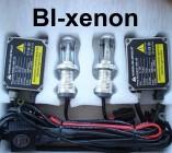 KIT xenon H4 BI-xenon 55W