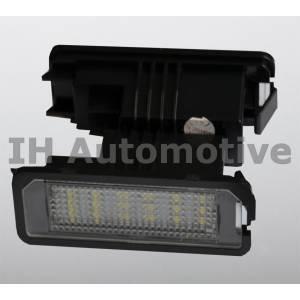 Plafones led específicos para Volkswagen / Seat. Tipo 1