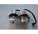 Bombillas Angel Eyes para BMW de origen. Tipo 1 25W