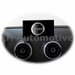 Sistema de Navegación / interface para Audi A3 8V. Brilliant