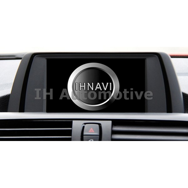 sistema de navegaci n gps para bmw serie 2 gran tourer titanium proximamente ih automotive. Black Bedroom Furniture Sets. Home Design Ideas
